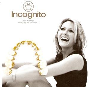 Лингвальная индивидуальная брекет-система Incognito (невидимые брекеты Incognito)