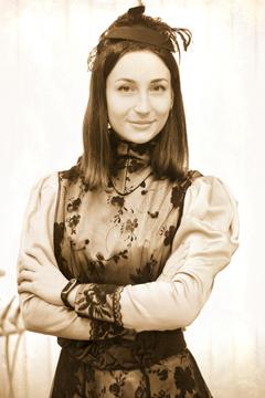 Бригида Мария Викторовна