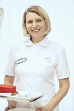 Филипова Елена Федоровна