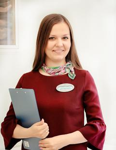 Кубатина Мария Вадимовна