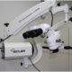 Эндодонтическое лечение с применением стоматологического микроскопа Evolution XR6 компании SEILER/USA