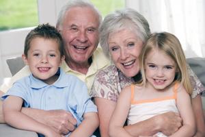 олодым и красивым можно быть в любом возрасте!