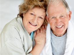 Имплантаты для пенсионеров - съемные протезы с фиксацией на имплантатах