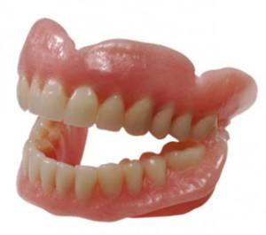 Когда лечение предусматривает постановку зубного протеза каких результатов следует ожидать?