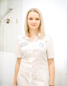 Боева Светлана Вячеславовна