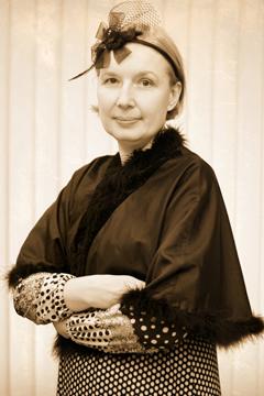 Богданова Татьяна Эдуардовна