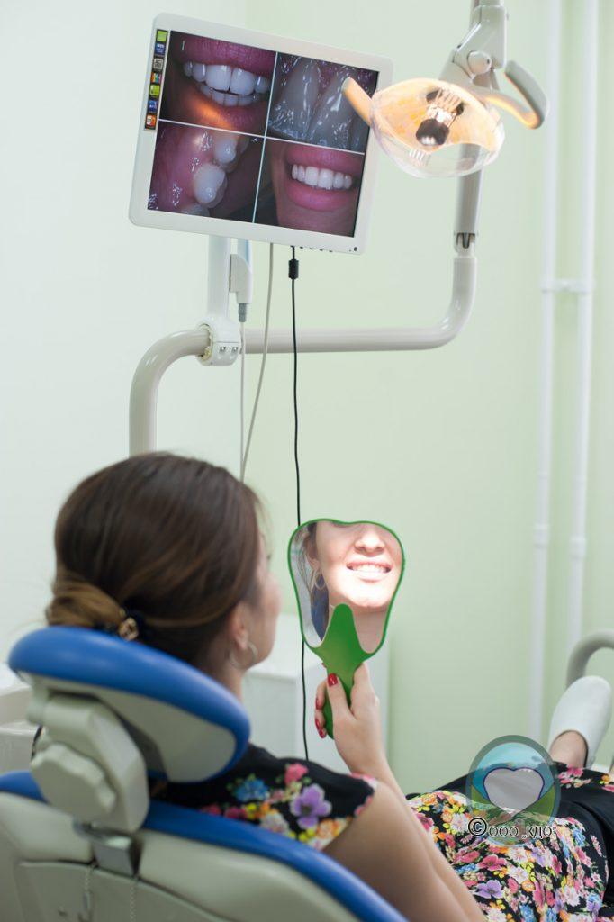 Фотографии стоматологии