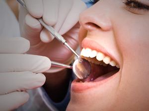 Осень и зима- пора обострений! Проверь зубы у стоматолога!