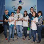 Участие в 4-м турнире по боулингу Ассоциации частных стоматологических клиник