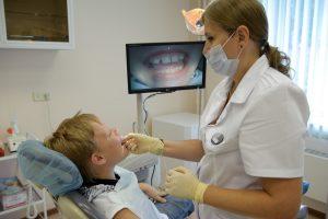 ортодонтия в Коньково