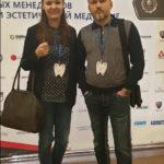 Участие в 14-ой конференции КЭМ (Клуб эффективных менеджеров в стоматологии)