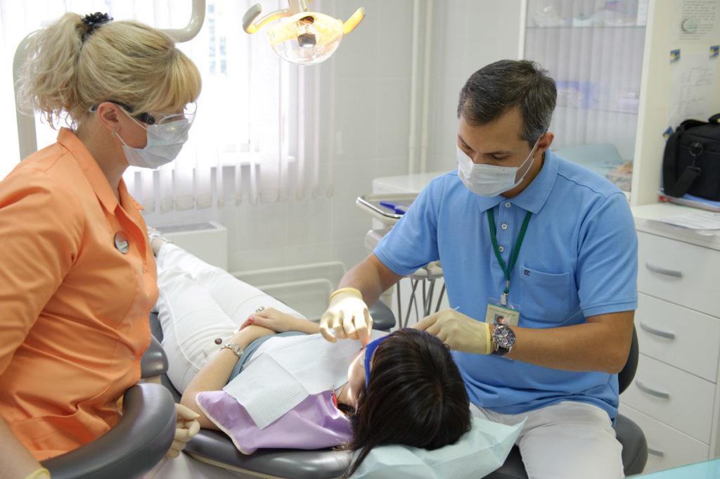 История клиники доктора Осиповой в фотографиях - 2010 год