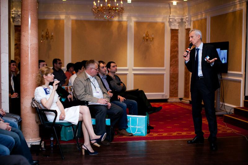 История клиники доктора Осиповой в фотографиях - 2011-2012 годы