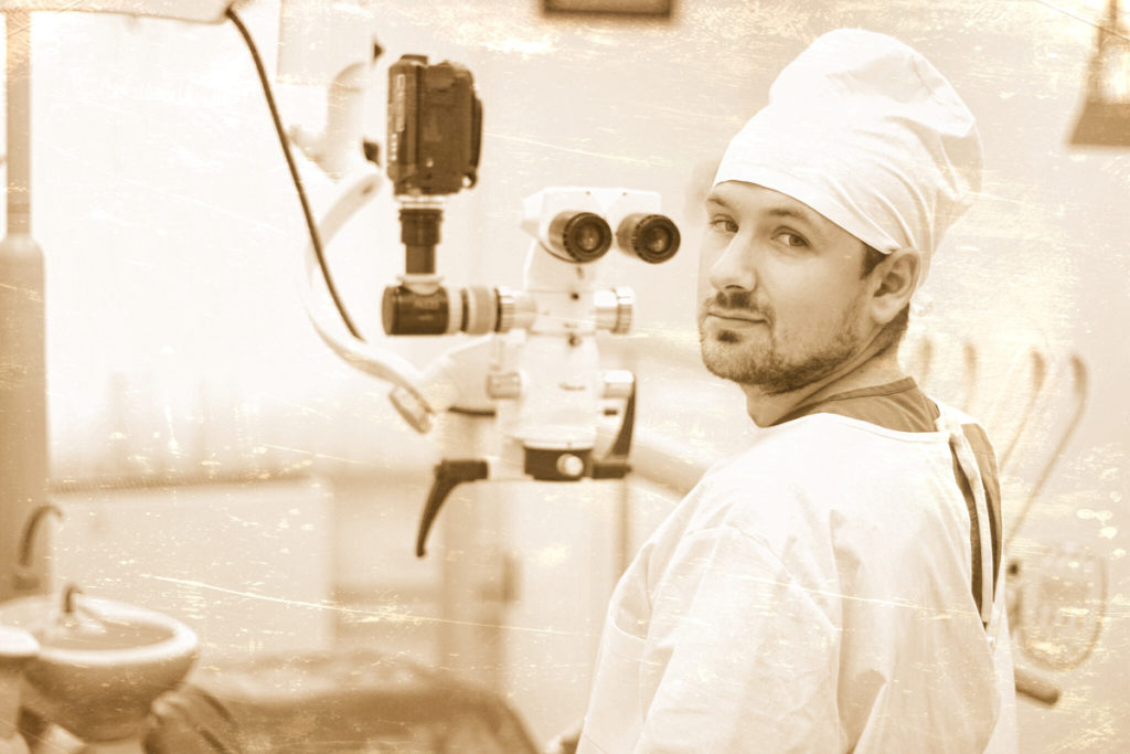 Фото машина времени в стоматологии 25