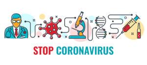 О профилактике новой коронавирусной инфекции COVID-19 в нашей клинике