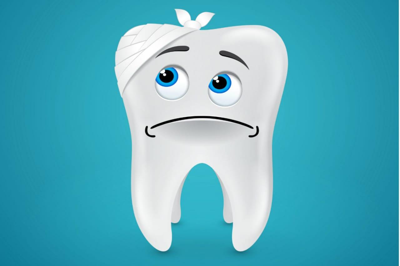 Рекомендации пациенту, если у вас болят зубы