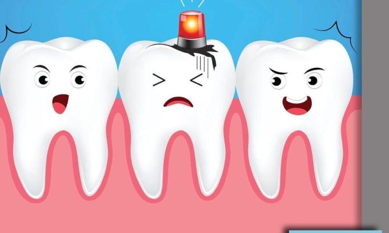 Лечение зубов во время эпидемии коронавируса безопасно