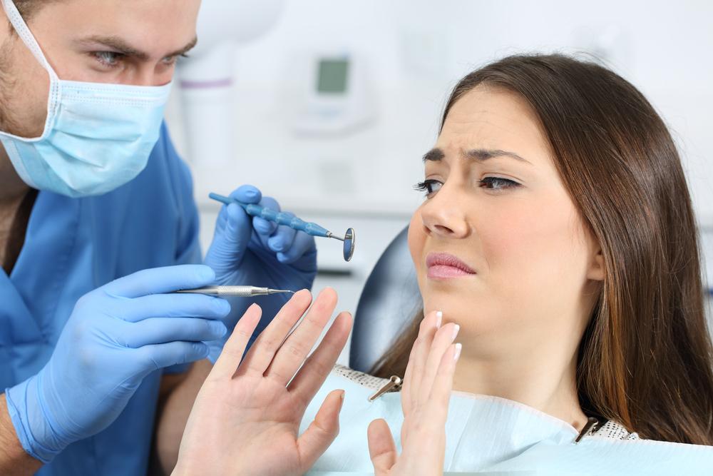 Что делать, если вы остались недовольны лечением у стоматолога?