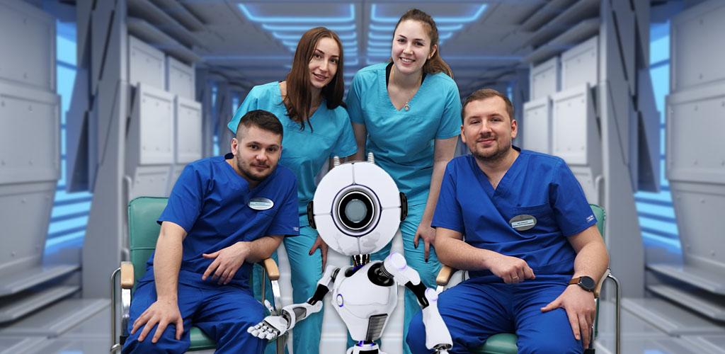 Клиника доктора Осиповой