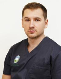 стоматолог-гигиенист Адаркин Никита Александрович