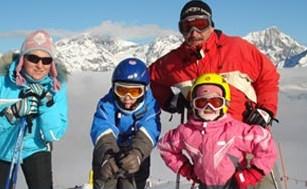 Скидки горнолыжникам