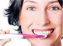 Скидка 50% на снятие зубных отложений ультразвуком