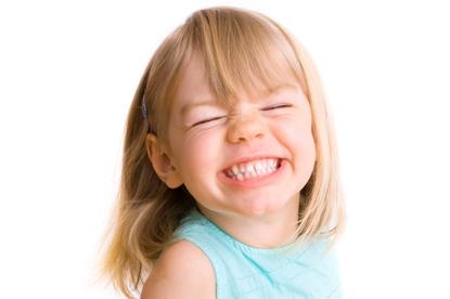 Питание и здоровье зубов у детей.