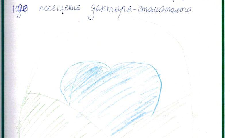Отзывы о стоматологии 170715 Савицкая